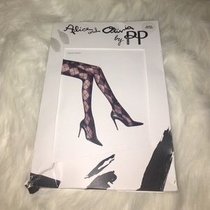 Alice+Olivia Tights